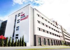 パーク ホテル ディアメント ブロツワフ - ヴロツワフ - 建物