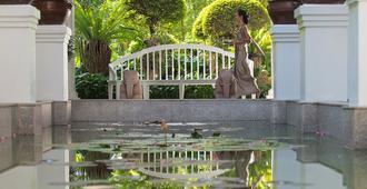 Mandarin Oriental Bangkok - Bangkok - Outdoor view