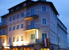Aragia Hotel - Klagenfurt - Edificio