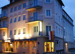 Hotel Aragia - Klagenfurt - Building