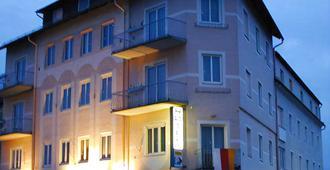 Aragia Hotel - Klagenfurt - Building