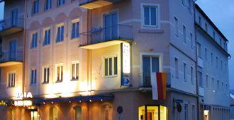 Hotel Aragia - Klagenfurt - Edificio