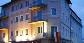 Hotel Aragia - קלגנפורט