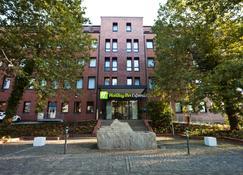 Holiday Inn Express Saarbrücken - Saarbruecken - Building