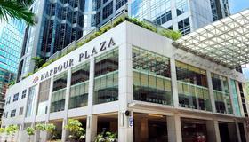 Harbour Plaza North Point - Χονγκ Κονγκ - Κτίριο