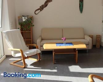 Fewo Max und Moritz - Leimen (Baden-Wurttemberg) - Living room