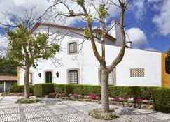 Casa D'óbidos - Óbidos - Rakennus
