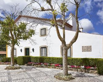 Casa D'óbidos - Óbidos - Building