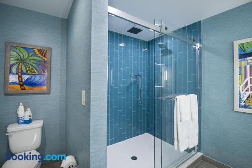 Margaritaville Resort Gatlinburg - Gatlinburg - Bathroom