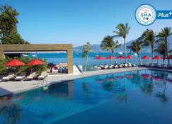 布吉阿瑪瑞度假酒店 - 芭東 - 游泳池
