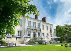 Hôtel Perier du Bignon - Laval - Edificio