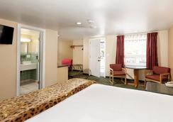 Glenwood Springs Inn - Glenwood Springs - Schlafzimmer