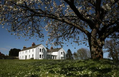 Cavens Country House - Dumfries - Building