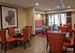 Hampton Inn Columbus-South - Grove City - Lobby