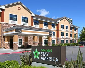 Extended Stay America Stockton - Tracy - Tracy - Edificio