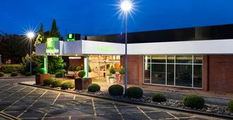 Holiday Inn Coventry M6, Jct.2 - คอเวนทรี