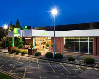 Holiday Inn Coventry M6, Jct.2 - Coventry - Edificio