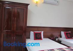 Viet Nhat Halong Hotel - Ha Long - Bedroom