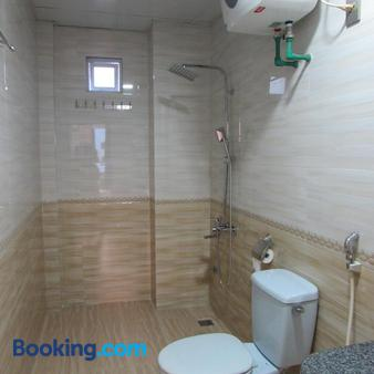 Viet Nhat Halong Hotel - Ha Long - Bathroom