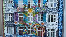 Happy Go Lucky Hotel + Hostel - Βερολίνο - Κτίριο