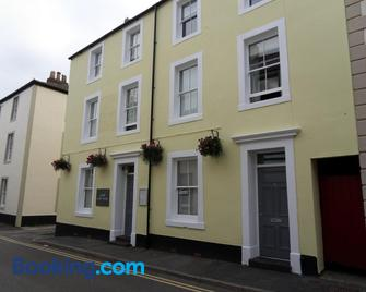Croft Guesthouse - Cockermouth - Building