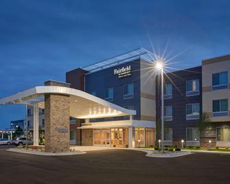 Fairfield Inn & Suites by Marriott Midland - Midland - Gebäude
