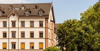 Hotel Odelya - Basel - Building