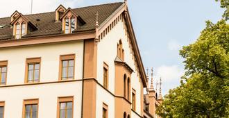 Hotel Odelya - Basel