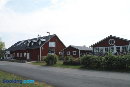 Trosa Vandrarhem - Trosa - Building