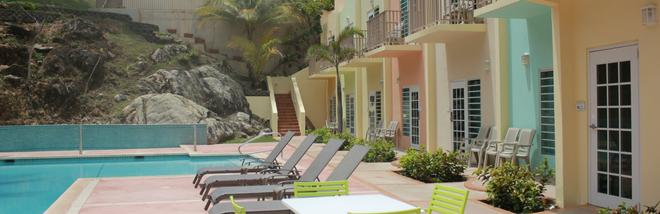 Hotel Lucia Beach - Yabucoa - Pool