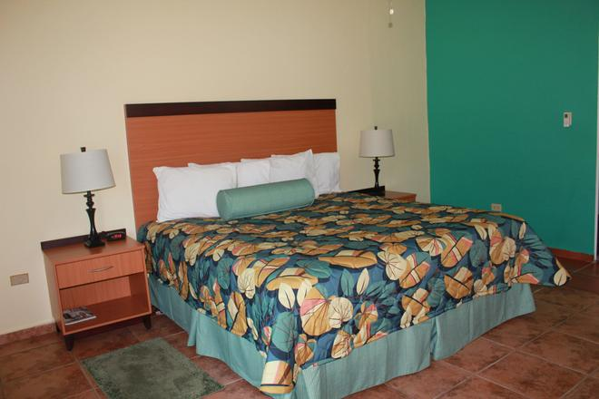 Hotel Lucia Beach - Yabucoa - Bedroom
