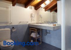 Katrapona - Getaria - Bathroom