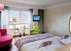 Mercure Dieppe La Présidence - Dieppe - Bedroom