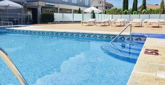 Hotel Susuqui - Sanxenxo - Pool