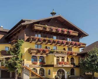 Hotel Gasthof zum Kirchenwirt - Puch Bei Hallein - Building