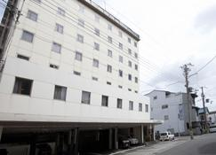 Wakayama Daiichi Fuji Hotel - Wakayama - Κτίριο