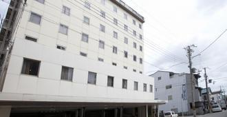 Wakayama Daiichi Fuji Hotel - Wakayama
