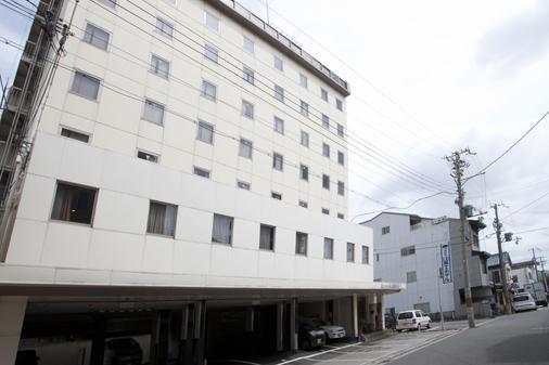 Wakayama Daiichi Fuji Hotel - Wakayama - Rakennus