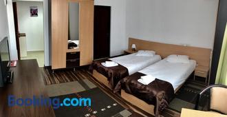Aparthotel Zorilor Cluj Napoca - Cluj Napoca - Phòng ngủ