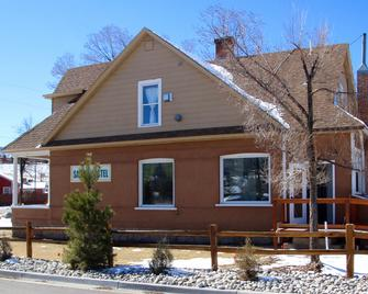 Salida Inn and Hostel - Salida - Building