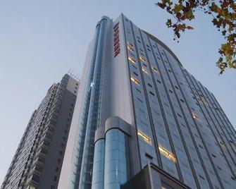 Dihao International Hotel - Jingmen - Budova