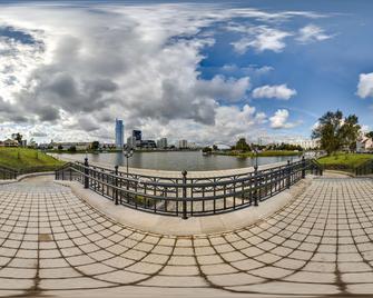 Trinity Hostel - Minsk - Outdoors view