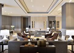 JW Marriott Hotel Kolkata - Calcuta - Lounge