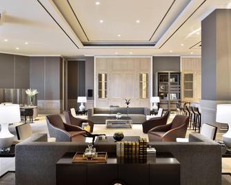 JW Marriott Hotel Kolkata - Kolkata - Lounge
