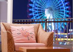 Terrace Garden Mihama Resort - Chatan - Building