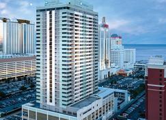 Wyndham Skyline Tower - Atlantic City - Outdoor view