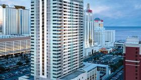溫德姆天際廣場酒店 - 大西洋城 - 大西洋城 - 室外景