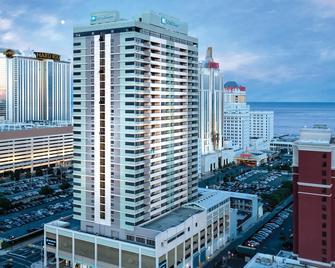 Wyndham Skyline Tower - Atlantic City - Building