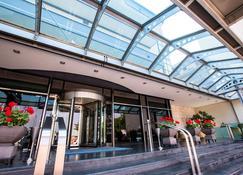 Best Western Hotel Ferrari - Nola - Edificio