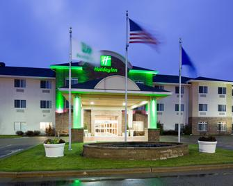 Holiday Inn Conference Ctr Marshfield - Marshfield - Building